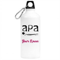 Water Bottle APA