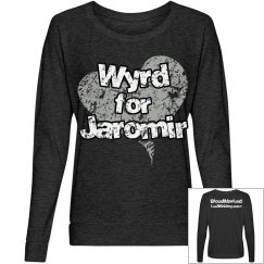 Wyrd for Jaromir Sweats