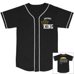 Original king (jersey)