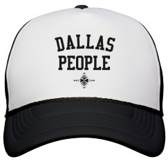 Dallas people