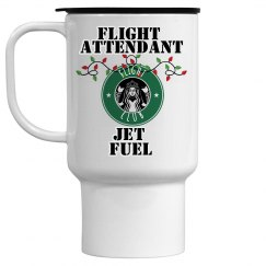 Holiday jet fuel