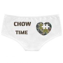 Chow Time Underwear