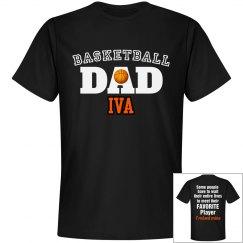 I Raised Mine Dad Shirt