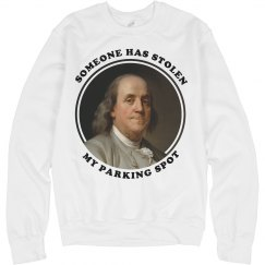 Ben Franklin is Sour