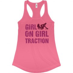 Girl On Girl Traction