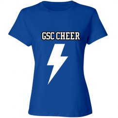 GSC Cheer Tee