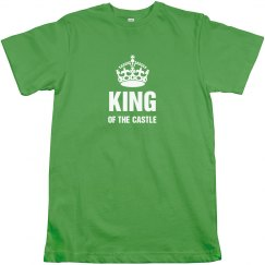 King American Apparel Tee