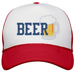 Beer-4th of july