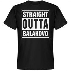 Balakovo, Russia
