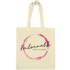 FDA Canvas Tote Bag