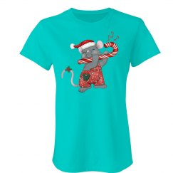 Christmas Mouse Music