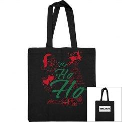 Merry Me Tote Bag 💋