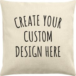 Create a Customizable Pillowcase for your Home