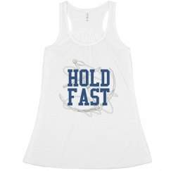 Hold Fast Tank