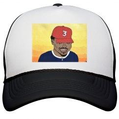 Chance hat