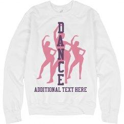 Custom Dance Design