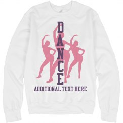 Custom Dance Design