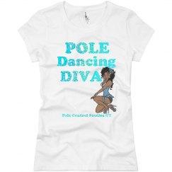 Pole Dance Diva