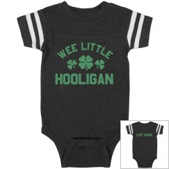 Wee Little Hooligan