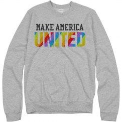 Make America United 2016