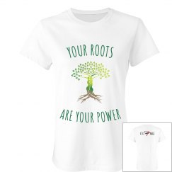Roots Are Power