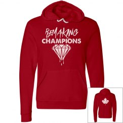 Remaking Champs Sweater