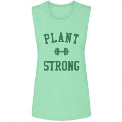 Totally Plant Strong Fitness