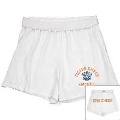 Custom Youth Boosters Cheer Gear