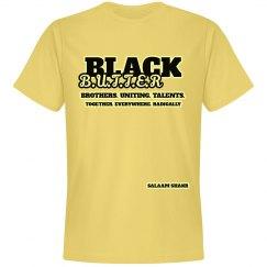 Blackbutter