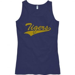 Go tigers tank top.