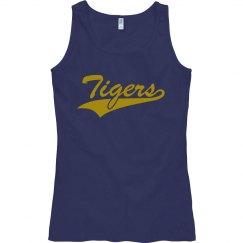 Go tigers tank top.