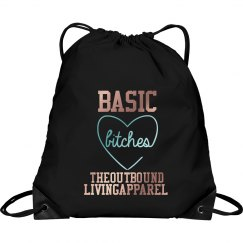 TheOutboundLiving Basic Bag