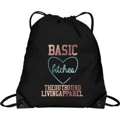 TheOutboundLiving Basic Bag