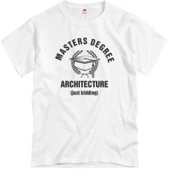 Degree in Architecture
