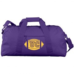 UC Football Bag