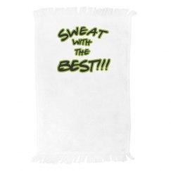 ZZF Sweat Towel