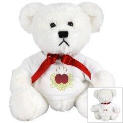 Noodlitude teddy - small