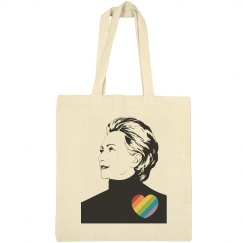 Hillary Clinton Tote