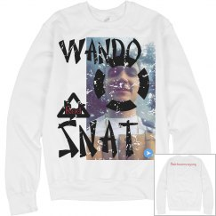 WANDO snat