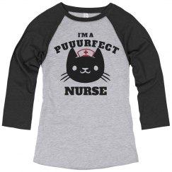 The Perfect Nurse