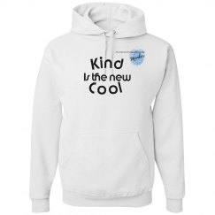 Member KBB Kind is Cool Hoodie