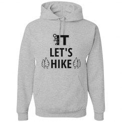 Lets' Hike