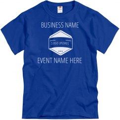 Custom Business Event
