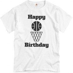 Happy birthday, slam dunk