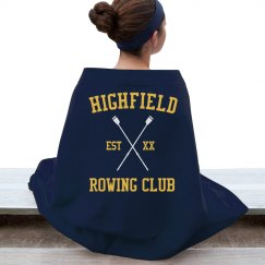 Custom Rowing Club