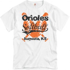 Orioles Softball