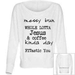 Whole Lotta Jesus
