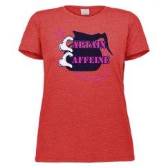 Women's Triblend Tee