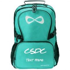 Nfinity CSDC Backpack