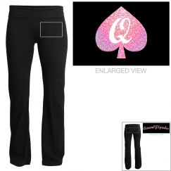 QoS Yoga Pants